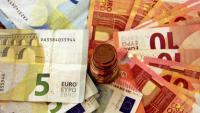 Bitllets i monedes d'euro