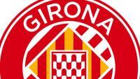 El nou escut del Girona
