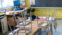 Una classe buida