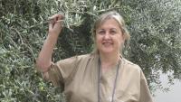 María Jesús Lerín manifesta que la conscienciació i la sensibilització sobre l'Alzheimer és important.