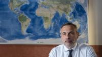 Alay, cap de l'oficina de l'expresident Puigdemont