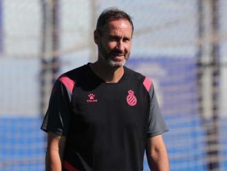 Vicente Moreno ha valorat la prèvia del duel que l'enfrontarà diumenge al Betis.
