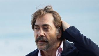 Javier Bardem va ser ahir al Festival de Sant Sebastià amb 'El buen patrón', de Fernando León de Aranoa