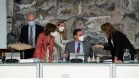 Consell de Ministres celebrat el passat juliol amb Sánchez i Campo