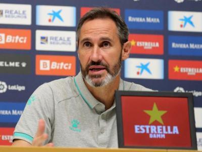 Moreno té, demà, un duel per sumar el primer triomf.