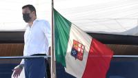 Matteo Salvini optaria per no extradir ningú
