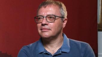 Daniel Monzón va clausurar dissabte passat el Festival de Sant Sebastià amb 'Las leyes de la frontera'
