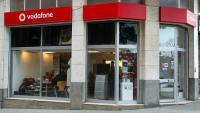 Si prospera l'ERO, les botigues pròpies de Vodafone tancaran i només restaran obertes les que estiguin en mans de tercers com aquesta de Palafrugell