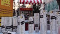 Una campanya a favor del català al cinema