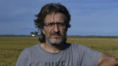 <b>Xavi Jiménez </b>