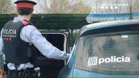 Assumptes Interns deté quatre mossos d'esquadra per robatori amb força, suborn i revelació de secrets
