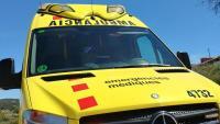 Un xoc frontal entre un cotxe i un autocar a Argentona deixa diverses persones ferides