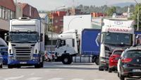 Camioners: sense relleu generacional