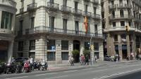 El govern espanyol nega la possibilitat de traspassar la titularitat de la prefectura de la policia espanyola a Via Laietana