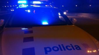 Un conductor fuig després de causar un accident mortal a Bell-lloc d'Urgell