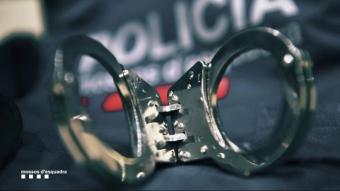 Llibertat provisional per als cinc detinguts pels incidents a Vacarisses