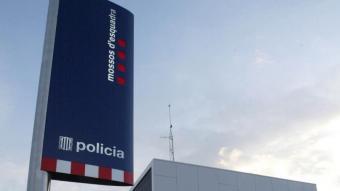 Els Mossos d'Esquadra investiguen la desaparició del menor