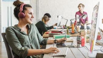 El programa «Accelera el Creixement» és una oportunitat per a les empreses més joves.
