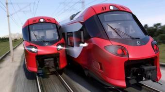 Models de tren d'Alstom destinats a l'exportació