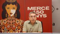 Jordi Martí és el regidor de pressupost