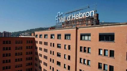 L'Hospital Vall d'Hebron és un dels guardonats