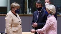 Sánchez no convenç la UE per actuar en la crisi energètica