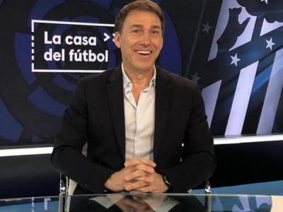 Rafa Martín Vázquez