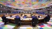 Cimera de líders europeus