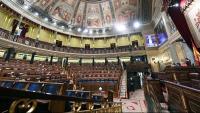 El ple del Congrés haurà d'avalar els candidats proposats, que hauran d'obtenir el suport de tres cinquenes parts dels vots