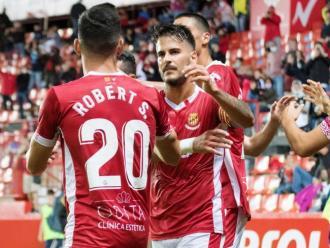 Alegria a Tarragona
