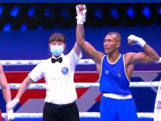 Adrián Thiem guanya el primer combat