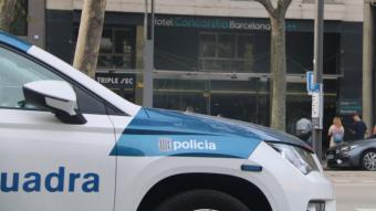 Mossos i Guàrdia Civil han detingut nou persones responsables de robatoris a Catalunya.
