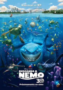 Buscant en Nemo