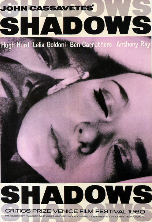 Sombras (1958)