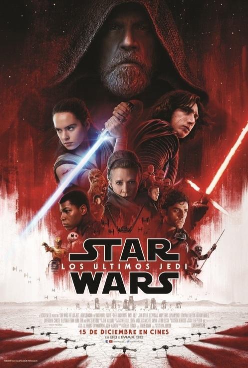 Star Wars. Els últims Jedi