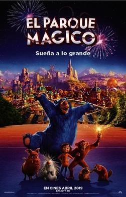 El parc màgic