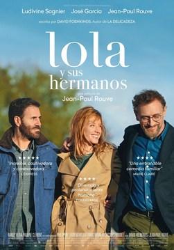Lola i els seus germans