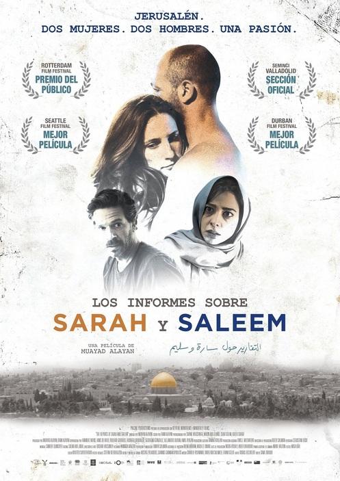 Los informes sobre Sarah y Saleem