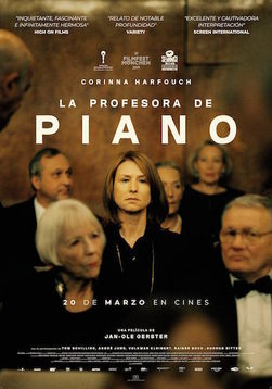 La professora de piano