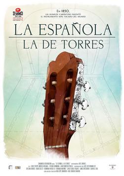La española. La de Torres