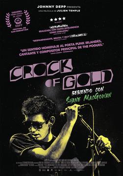 Crock of Gold: Bebiendo con Shane MacGowan