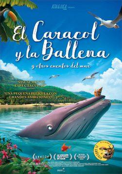 El cargol i la balena, i altres contes del mar