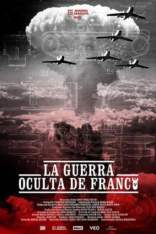La guerra oculta de Franco