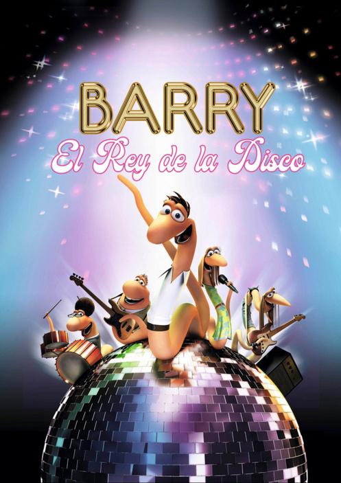 Barry, el rey de la disco