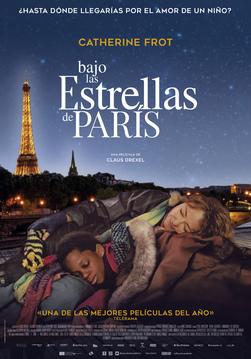 Sota les estrelles de París