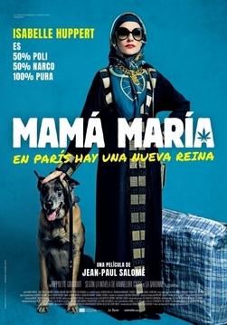 Mamá María