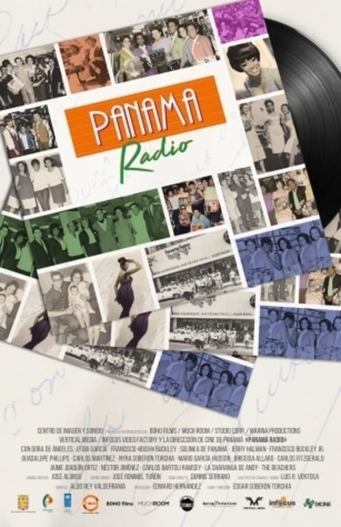 Panamá Radio