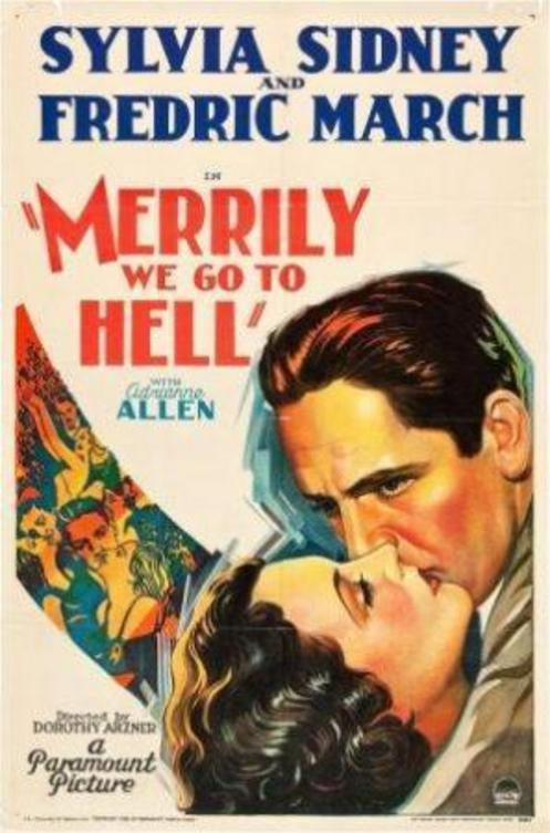 Alegrement anem a l'infern
