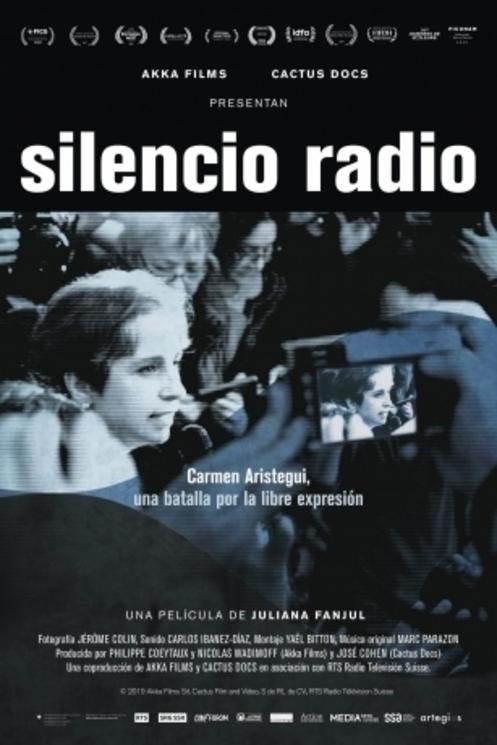 Silencio radio