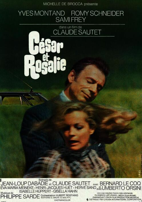 César i Rosalie
